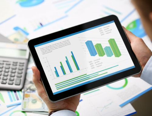 Benefits of Payroll Processing Software